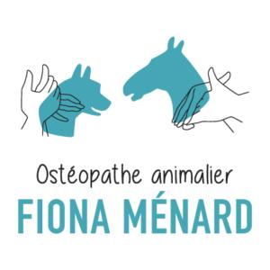 Fiona Ménard ostéopathe animalier - Félinacs salon du bien-être animal