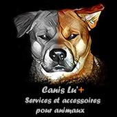 Canis Lupus - Félinacs salon du bien-être animal