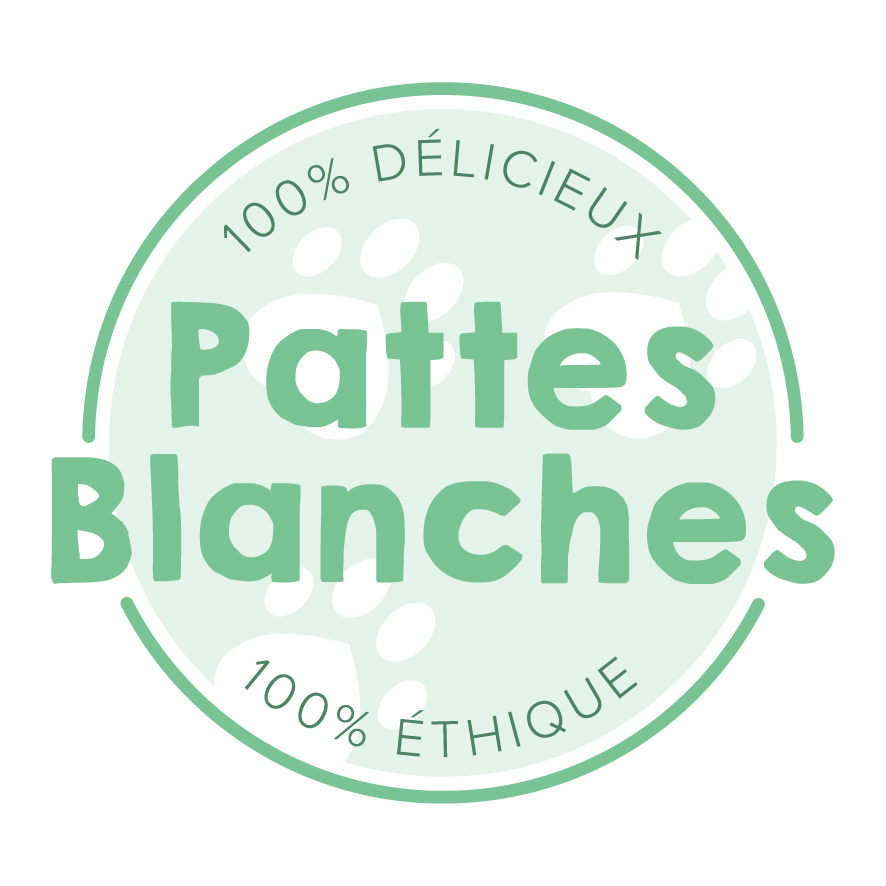 Pattes Blanches Nutrition